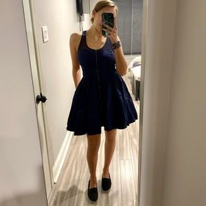 A X summer dress
